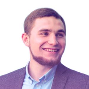 Andrew Marinich profile picture
