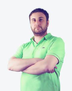 Alexey Prihodko profile picture