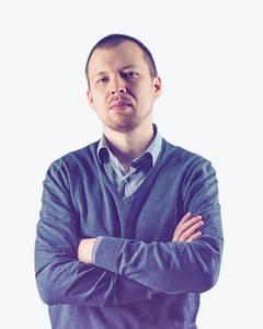Sergei Drobishev profile picture