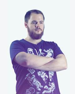Michail Nikolaenko profile picture
