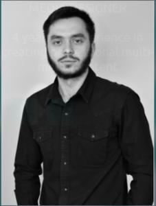 Alexandr Gudechek profile picture