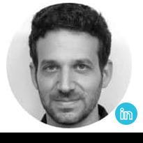 Yoni Neeman profile picture