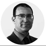 Dr. Zvi Gabbay profile picture