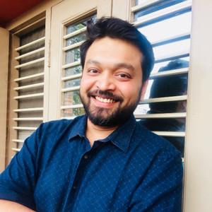 Gaurav Areng Chakraverti profile picture