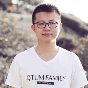 Baiqiang Dong profile picture