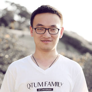 Weiyu Qi profile picture