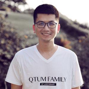 Wenbin Zhong profile picture