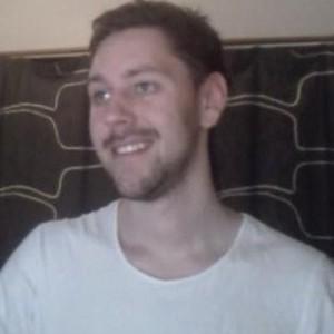 David Jaenson profile picture