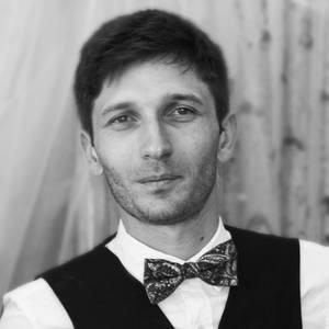 Denis Omelchenko profile picture