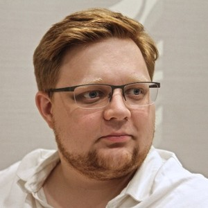 Ivan Dashkevich profile picture