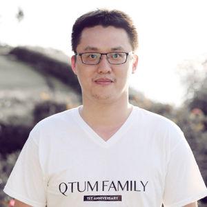 Yi Zheng profile picture