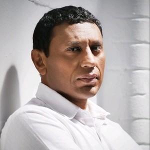 Kish Hirani profile picture