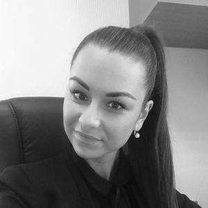 Indrė Lukošiūtė profile picture