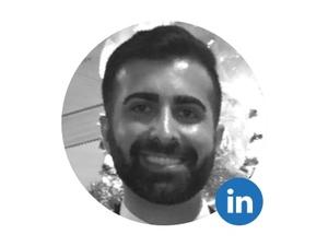 Sam Jadali profile picture