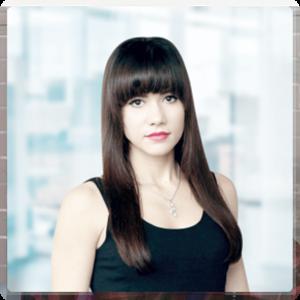 Cristina Ghinet profile picture