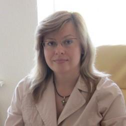 Natalia Yablonskaya profile picture