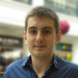 Eduard Sadontsev profile picture