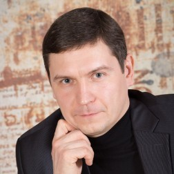 Roman Oliynykov profile picture