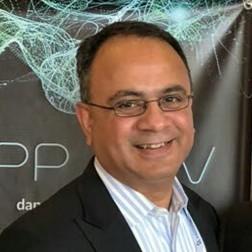 Sriram Venkataraman profile picture
