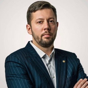 Nikolay Shkilev profile picture