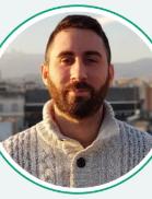 Alain Rabahi profile picture