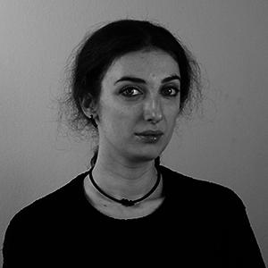 Nino Lazarashvili profile picture