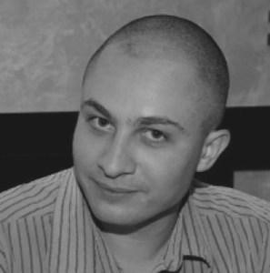 Ivan Solomichev profile picture