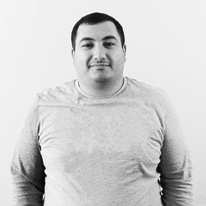 Giorgi Jakonia profile picture