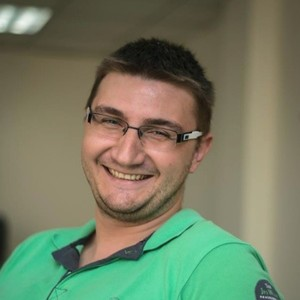 Dimitar Dimitrov profile picture