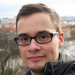 Benedikt Tröster profile picture