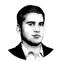 Michał Kaftanowicz  profile picture