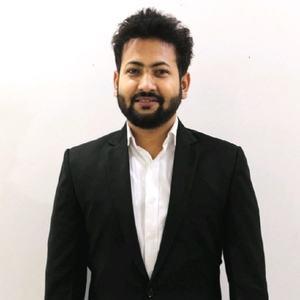 Amit Dubey profile picture