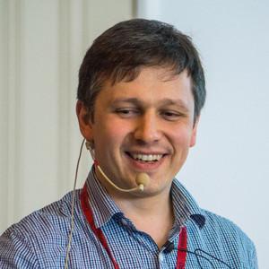 Timur Shemsedinov profile picture