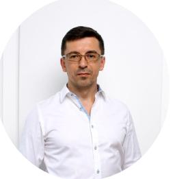 Yuri Snigur profile picture