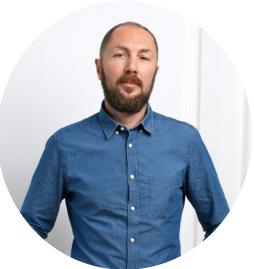 Vitalik Daniloff profile picture