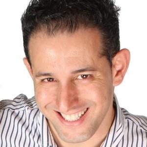 Oren Elimelech profile picture