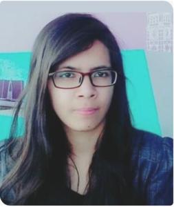 Rumaisa Ahmad profile picture