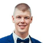 Paul Shuteyev profile picture
