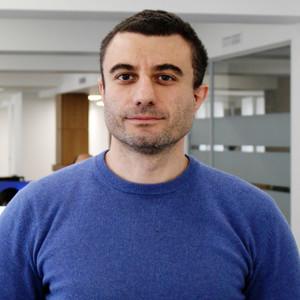 Armen Ivanyan profile picture