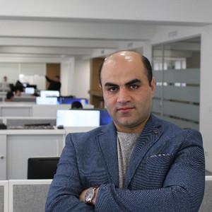 Khoren Shahbazyan profile picture