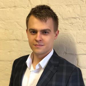 Taras Chumachenko profile picture
