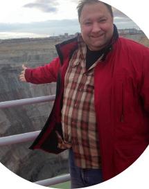 Nikolay Murilev profile picture