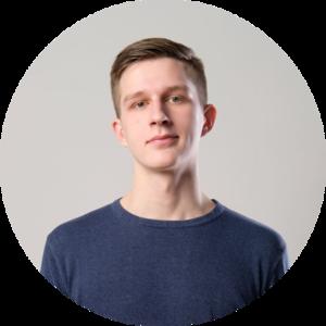 Aidar Davletshin profile picture
