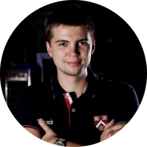 Petr Saminskiy profile picture