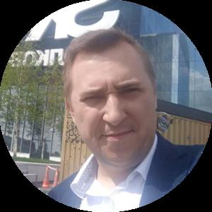 Alexey Klimov profile picture