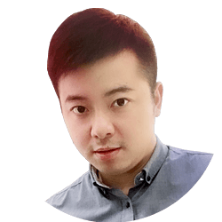Jay Xiong profile picture
