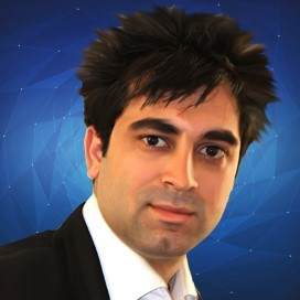 BABAK RAFAT profile picture
