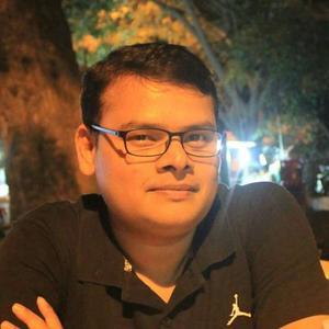 Ashish Sharma profile picture