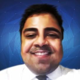 PAOLO (PINAK) HUSSAIN profile picture