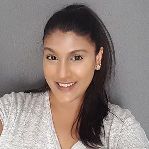 Alisha Bhagowat profile picture